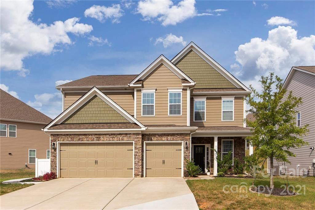 111 Sweet Leaf Lane, Mooresville, NC 28117-9552 - MLS#: 3783139
