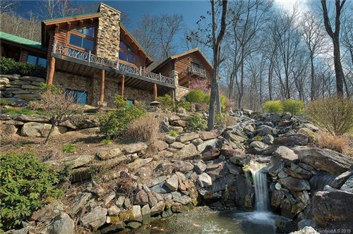 Photo of 254 Panther Ridge Road #PR A&B, Lake Toxaway, NC 28747 (MLS # 3479140)