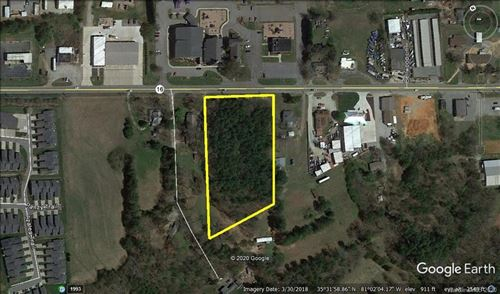 Photo of 0 Nc 16 Highway, Denver, NC 28037 (MLS # 3541140)