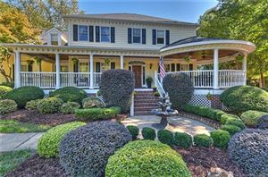 Photo of 108 Essex Court, Mooresville, NC 28117 (MLS # 3558140)