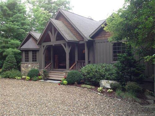 Photo of 601 Hawk Mountain Road #26A, 18, Lake Toxaway, NC 28747 (MLS # 3621140)