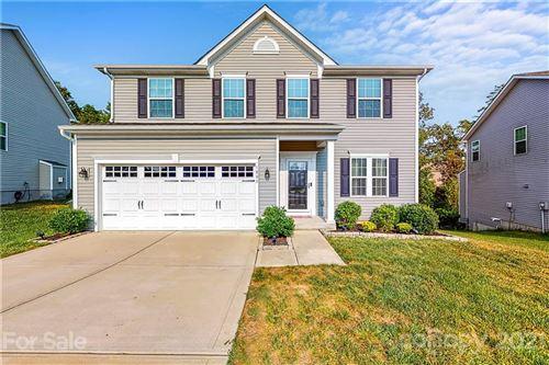 Photo of 1805 Mill Creek Lane, Concord, NC 28025-5100 (MLS # 3786140)