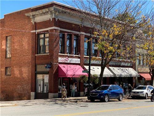 Photo of 60 Biltmore Avenue #002, Asheville, NC 28801 (MLS # 3688141)
