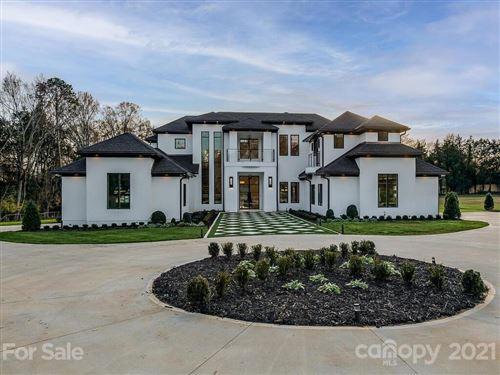 Tiny photo for 3612 English Garden Drive, Charlotte, NC 28226 (MLS # 3691141)
