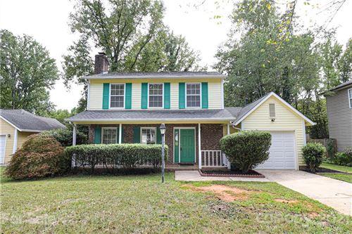Photo of 7128 Markway Drive, Charlotte, NC 28215-3579 (MLS # 3788141)