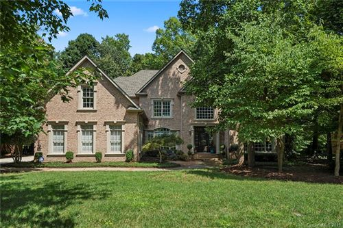 Photo of 196 Mill Pond Road, Lake Wylie, SC 29710 (MLS # 3544142)