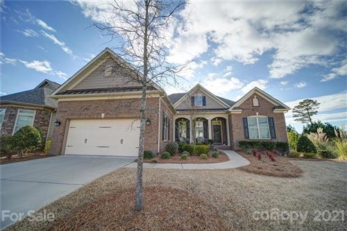 Photo of 14903 High Bluff Court, Charlotte, NC 28278-4402 (MLS # 3704143)