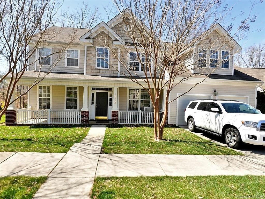 10320 Old Carolina Drive, Charlotte, NC 28214-1026 - MLS#: 3609143