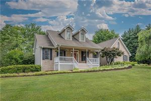 Photo of 201 Rolling Hills Road, Mills River, NC 28759 (MLS # 3517144)