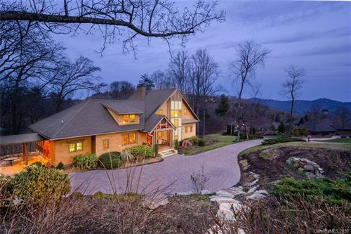 Photo of 33 Summit Tower Circle, Asheville, NC 28804 (MLS # 3595145)