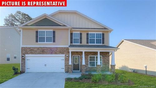 Photo of 7105 Pennyroyal Way, Charlotte, NC 28216 (MLS # 3652145)