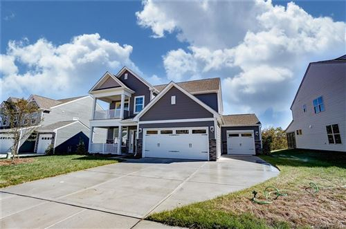 Photo of 1130 Hearth Lane SW #Lot 182, Concord, NC 28025 (MLS # 3519146)