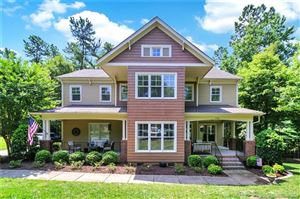 Photo of 1740 Bentgrass Lane, Tega Cay, SC 29708 (MLS # 3525146)