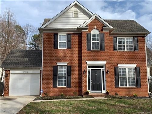 Photo of 15220 Leslie Brook Road, Huntersville, NC 28078 (MLS # 3586146)