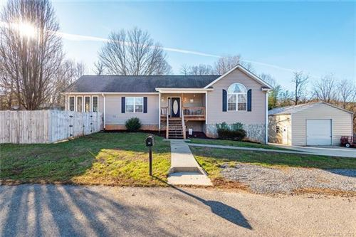 Photo of 106 Smith Graveyard Road, Asheville, NC 28806 (MLS # 3579147)