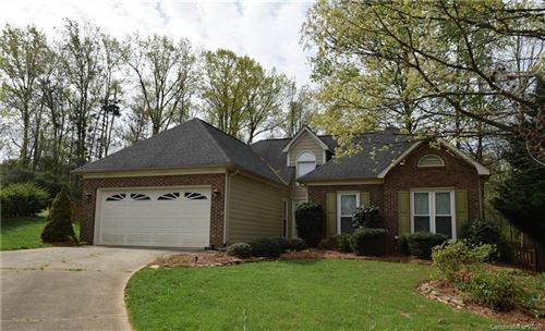 Photo of 3163 River Trace, Gastonia, NC 28056 (MLS # 3608147)