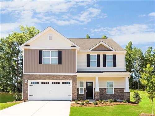 Photo of 4506 Allenby Place, Monroe, NC 28110 (MLS # 3652147)