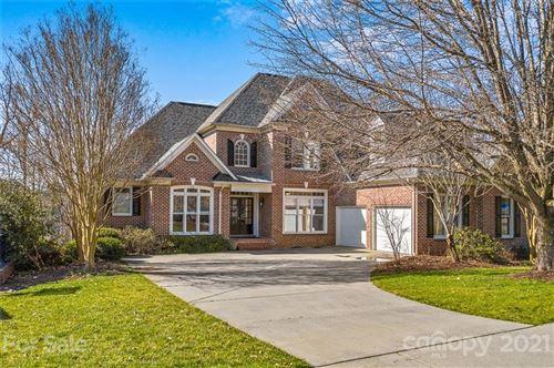 Photo of 14020 Timbergreen Drive, Huntersville, NC 28078-0606 (MLS # 3710147)
