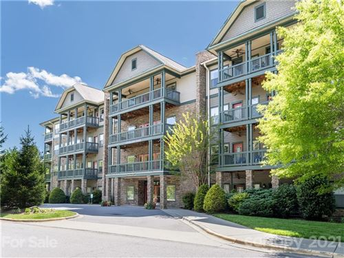 Photo of 9 Kenilworth Knoll #423, Asheville, NC 28805-1886 (MLS # 3781147)