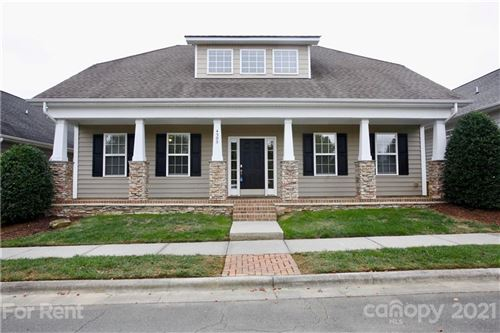 Photo of 4305 Sages Avenue, Indian Trail, NC 28079 (MLS # 3795147)