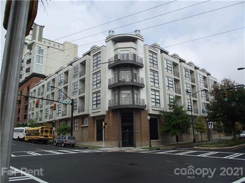 Photo of 525 E 6th Street #311, Charlotte, NC 28202-2999 (MLS # 3797147)