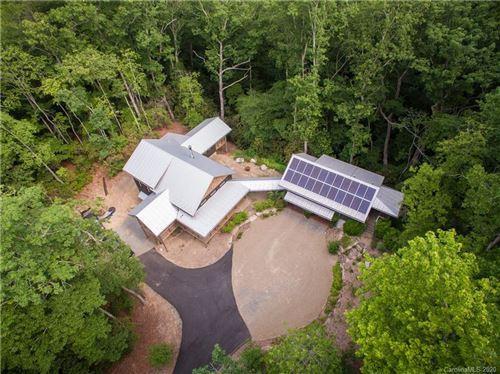 Photo of 491 Knob Creek Road, Pisgah Forest, NC 28768 (MLS # 3623148)