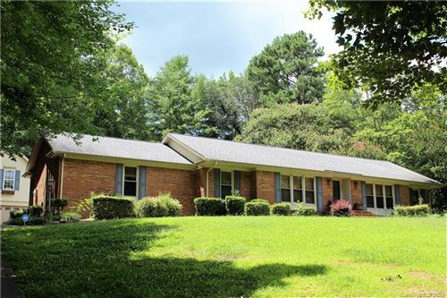 Photo of 5334 Shore View Drive, Concord, NC 28025 (MLS # 3638148)