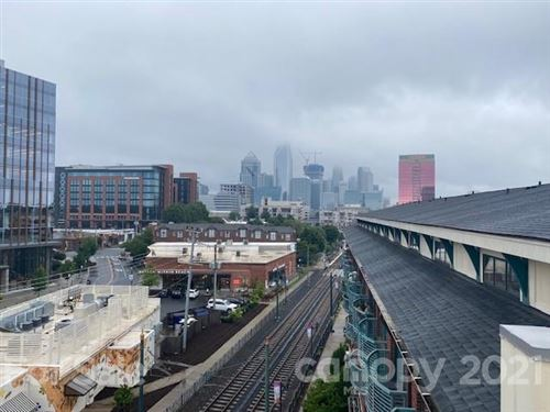 Photo of 115 Park Avenue #411, Charlotte, NC 28203-3704 (MLS # 3770148)