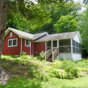 Photo of 913 Babb Road, Rosman, NC 28772 (MLS # 3542149)
