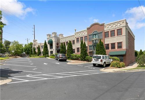 Photo of 37 Hiawassee Street #E102, Asheville, NC 28801 (MLS # 3567149)
