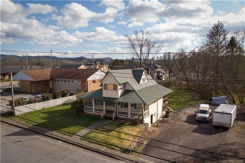 Photo of 31 Morgan Street, Brevard, NC 28712-3656 (MLS # 3683149)