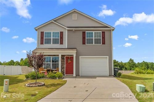 Photo of 4027 Bethesda Place, Concord, NC 28025 (MLS # 3785149)