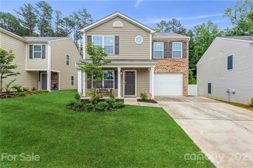 Photo of 6830 Broad Valley Court, Charlotte, NC 28216-1739 (MLS # 3769150)