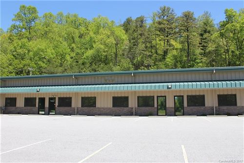 Photo of 132 Commerce Street #Units 5-8, Brevard, NC 28712 (MLS # 3280151)