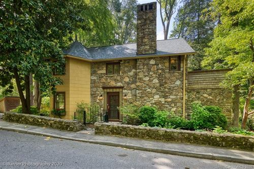 Photo of 9 Howland Road, Asheville, NC 28804-3806 (MLS # 3593151)