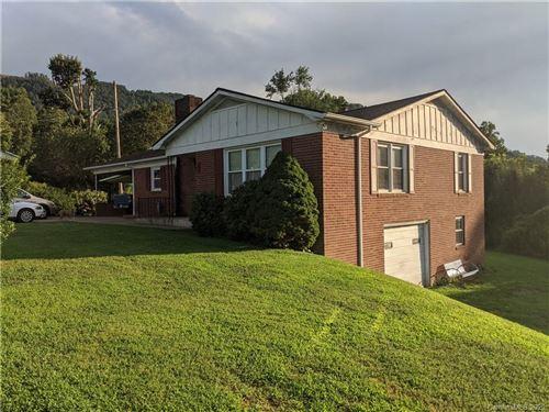 Photo of 5208 Burkemont Road, Morganton, NC 28655-7627 (MLS # 3647151)