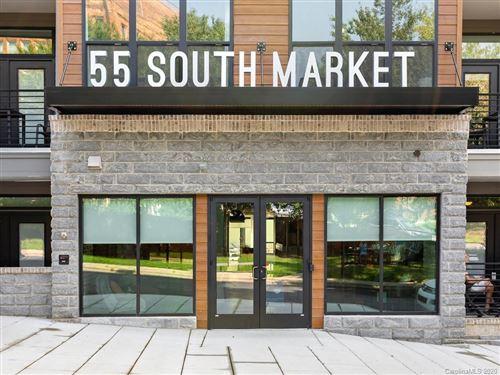 Photo of 55 S Market Street #314, Asheville, NC 28801 (MLS # 3666151)