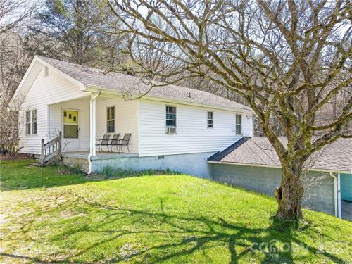 Photo of 4040 Asheville Highway, Pisgah Forest, NC 28768-8672 (MLS # 3721151)