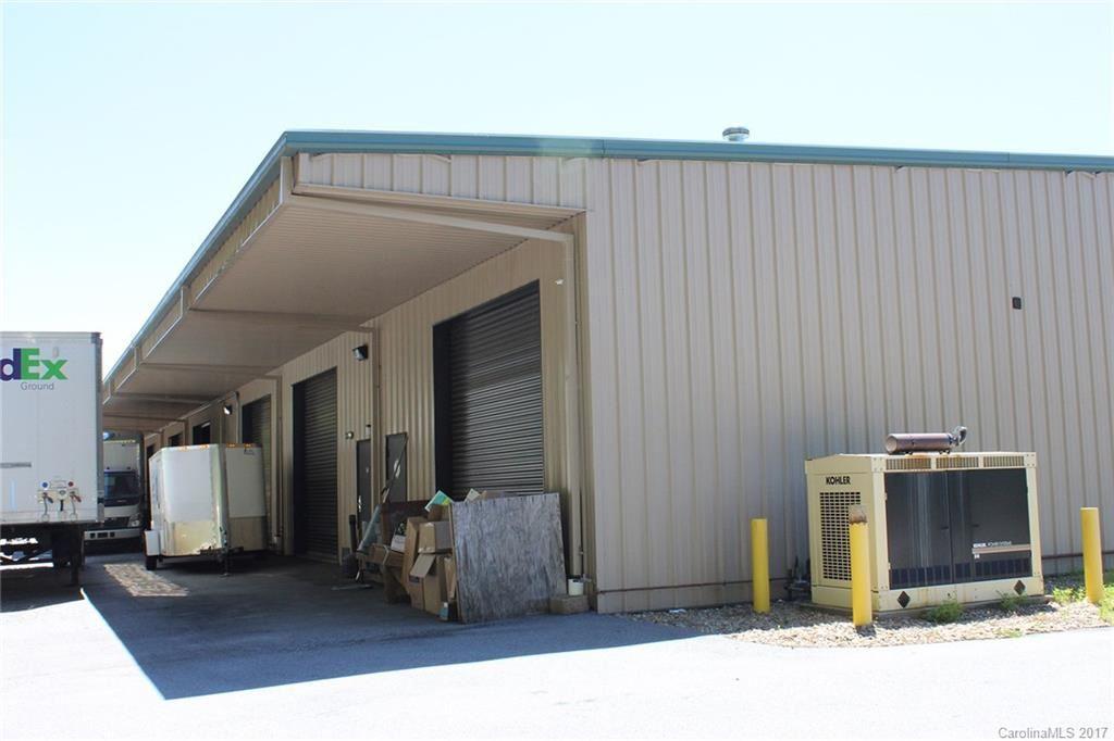 Photo of 132 Commerce Street #Units 5-8, Brevard, NC 28712 (MLS # 3280151)