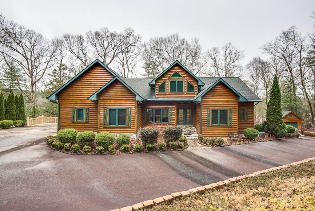 208 Pier Point Drive, Connellys Springs, NC 28612-8083 - MLS#: 3617151