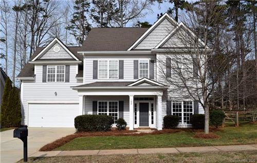 Photo of 102 W Cavendish Drive, Mooresville, NC 28115 (MLS # 3584152)