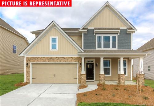 Photo of 5965 Redwood Pine Road, Concord, NC 28027 (MLS # 3610152)