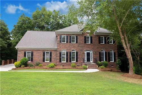 Photo of 2048 Stoney Creek Drive NW, Concord, NC 28027-8073 (MLS # 3639152)