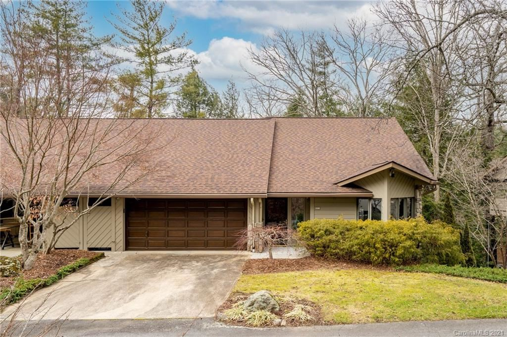 Photo of 2302 Timber Place, Asheville, NC 28804-3979 (MLS # 3700152)
