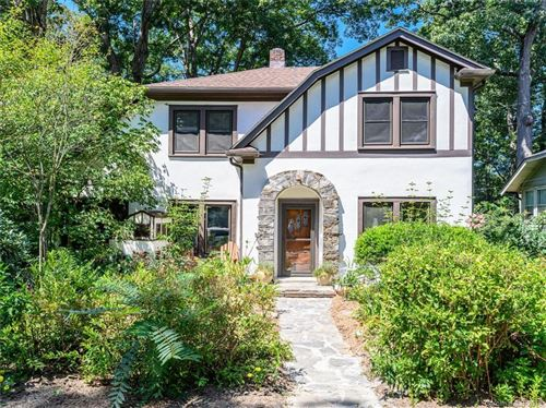Photo of 33 Caledonia Road, Asheville, NC 28803 (MLS # 3532153)