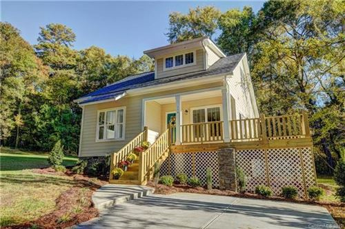 Photo of 114 Price Street, Mount Holly, NC 28120 (MLS # 3561153)