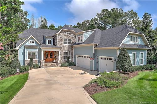 Photo of 129 Silver Lake Trail, Mooresville, NC 28117-6732 (MLS # 3657153)