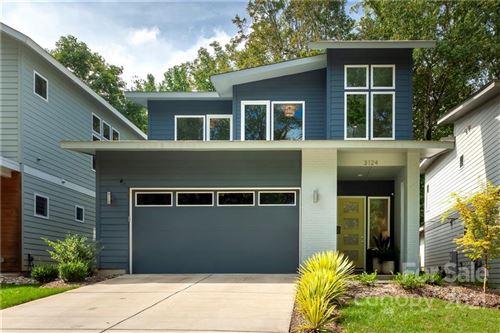 Photo of 3124 Creighton Drive, Charlotte, NC 28205-6209 (MLS # 3788153)