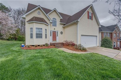 Photo of 113 Mark Twain Court, Mount Holly, NC 28120 (MLS # 3604154)