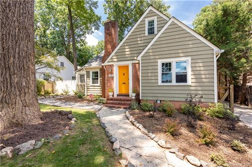Photo of 1407 Westover Street, Charlotte, NC 28205-5123 (MLS # 3628154)